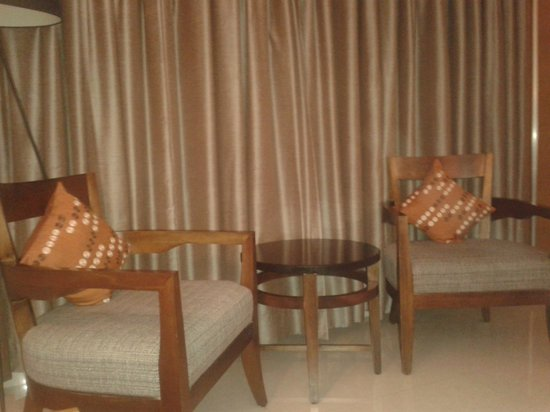 Hotel Suba International: Er.Brahadeesh ....... Hotel Suba Mumbai ..........Photos3