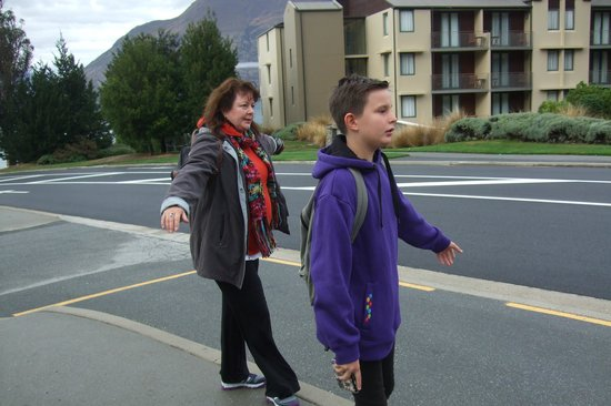 Heritage Queenstown: Catch the bus to town, a breeze
