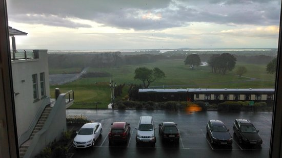 Glenlo Abbey Hotel: Additional from room