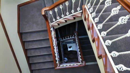 Glenlo Abbey Hotel : Incredible Hotel