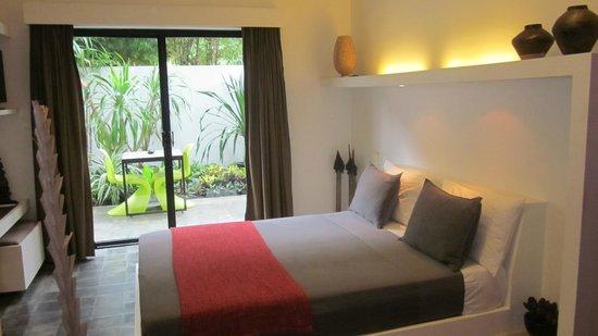 Viroth's Villa: Hotel Room