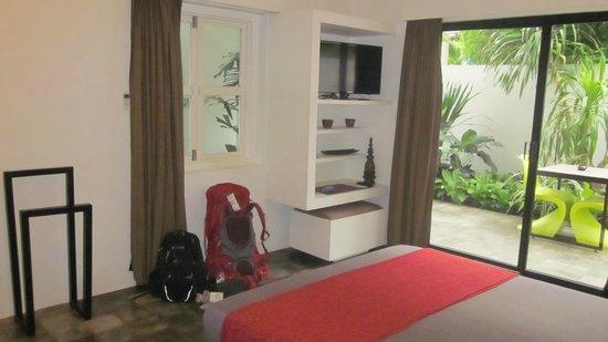 Viroth's Villa: Viroth Hotel - Siem Reap Cambodia - Beautiful Hotel !!!