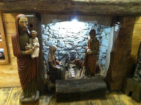 Sanctuaire Notre Dame de Lourdes : Basilique Shop