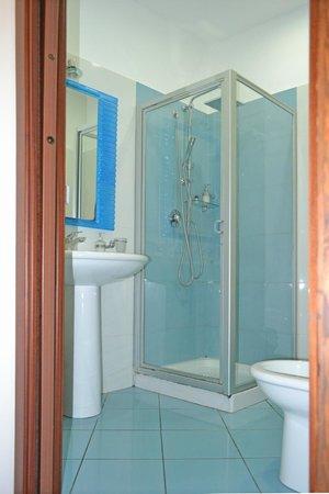 B&B Casa Degli Artisti: bagno