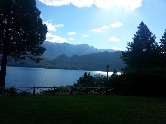 Lago Gutierrez Lodge: Lago Gutierrez