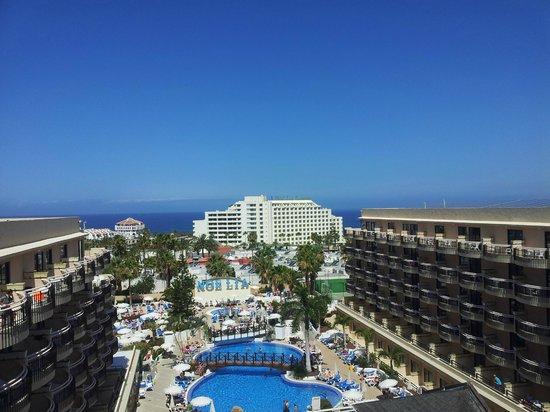 Dream Hotel Noelia Sur: Vue de la chambre