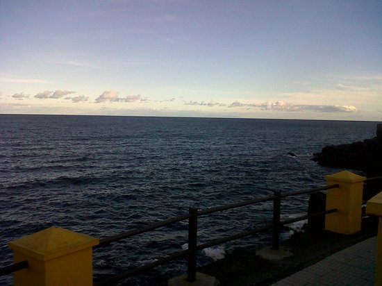 Catalonia Punta del Rey: Playa mas cercana