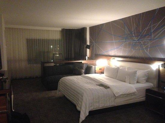 Le Meridien Atlanta Perimeter: Classic King room