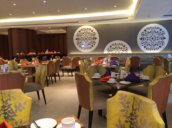 PARKROYAL Yangon : Restaurant