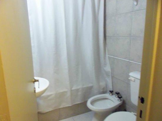 Hotel Internacional: Muy limpio