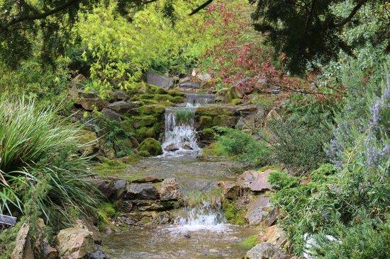National Botanic Gardens: hidden surprises around every corner