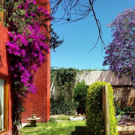 La Casa Bixi: Un lugar cerca del cielo.