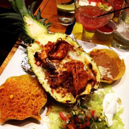 Cocina de Carlos: The Don Charly