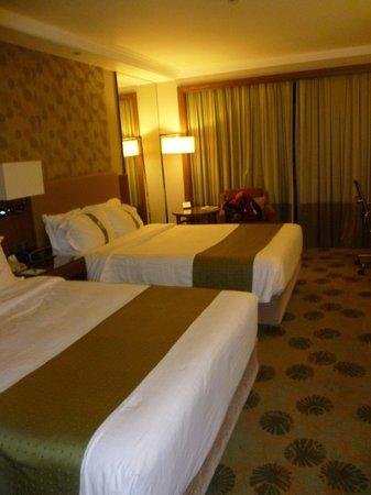 Holiday Inn Golden Mile Hong Kong : Room 630