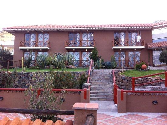 Casa Andina Private Collection Puno : Hotel