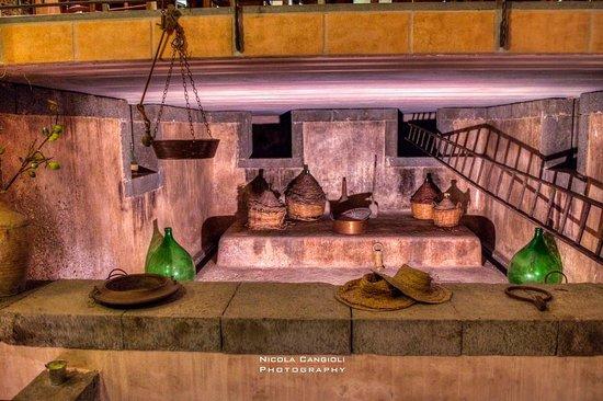 Antico Borgo Agriturismo B&B: Foto 9