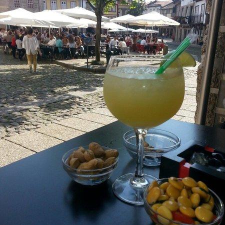 Poncha's Madeira Bar