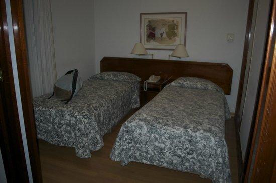 HB Hotels Ninety: habitacion