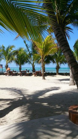 El Dorado Sensimar Riviera Maya: Sally's pure paradise