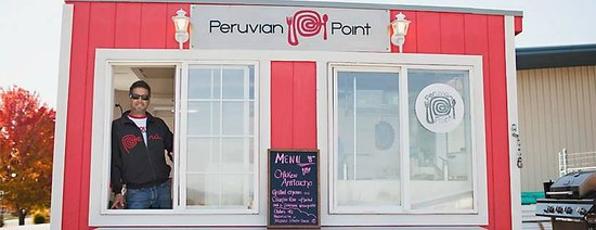 Peruvian Point