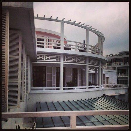 La Residence Hue Hotel & Spa: Views