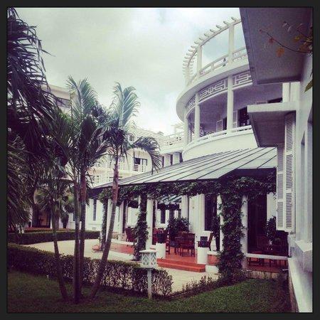 La Residence Hue Hotel & Spa - MGallery by Sofitel: Facade