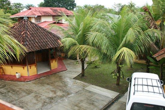 Cabanas Yakuruna : Hotel
