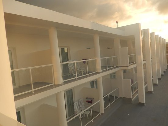 Hotel Riu Palace Jamaica : Courtyard Rooms