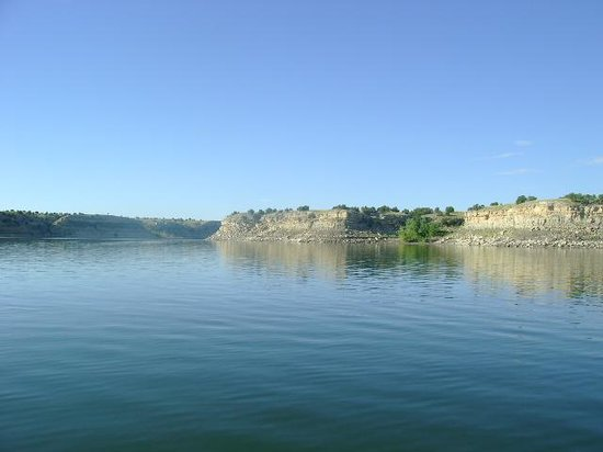 Lake Pueblo, Colorado State Park