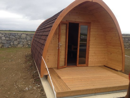 Nagle's Doolin Camping & Caravan Park