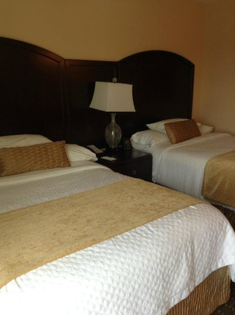 Embassy Suites by Hilton Orlando Lake Buena Vista South: quarto