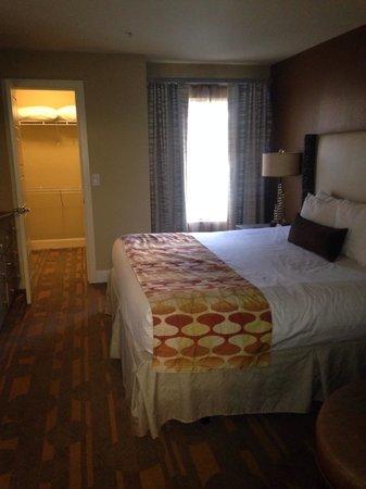 Holiday Inn Club Vacations At Desert Club Resort: Renovated building 9 2nd floor