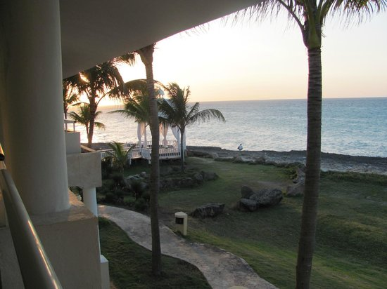 Paradisus Varadero Resort & Spa: View from our room