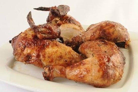 El Pollo Inka Miami: Whole Rotisserie Chicken
