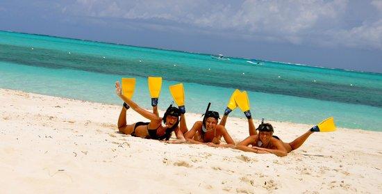 Gansevoort Turks + Caicos: :)