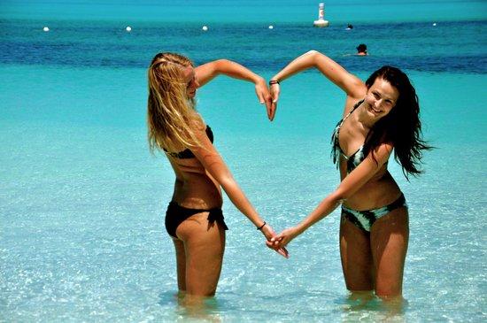 Gansevoort Turks + Caicos: <3