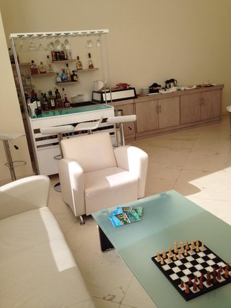 Secrets Huatulco Resort & Spa : Inside the preferred club