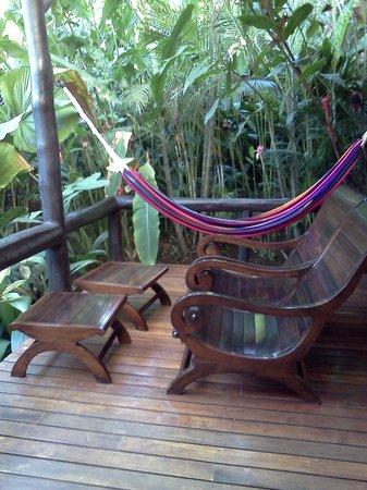 Nayara Resort Spa & Gardens: Pura Vida!!!