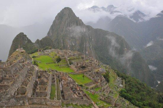SUMAQ Machu Picchu Hotel : Mystical Machu Picchu