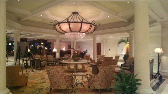 Delray Beach Marriott : Hotel