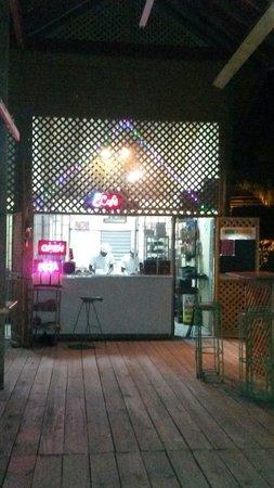 Yosch Cafe
