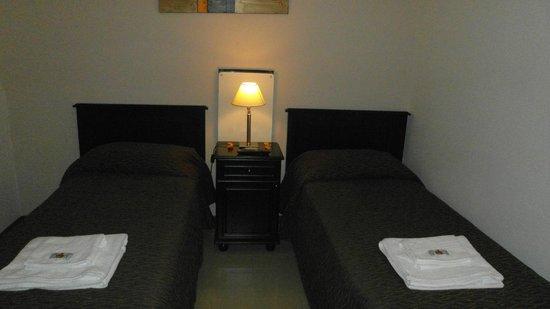 First Class Apartments Cordoba: Habitación Terciaria