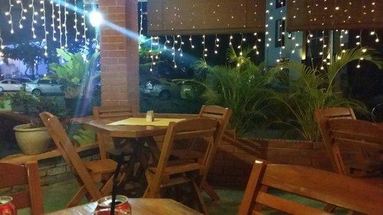 Haroo : Restaurant