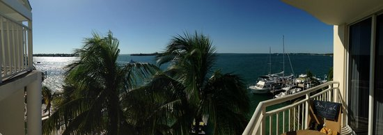 Hyatt Centric Key West Resort and Spa: Panoramica