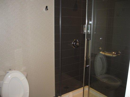 Hôtel Cofortel : Salle de bain