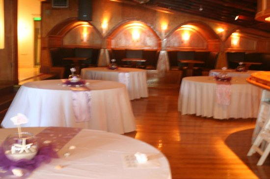 Mangoes Restaurant Key West : Wedding Pictures from Mangoes