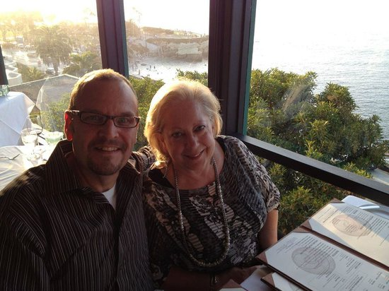 The Steakhouse at Azul La Jolla: Great time!