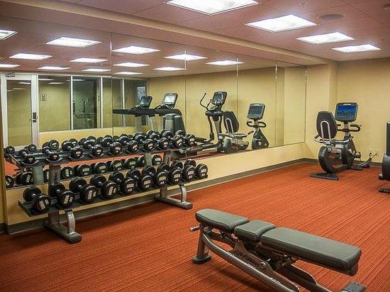 Hyatt Place Dewey Beach: Workout room