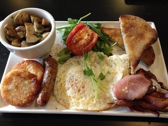 The Dizzy Witch Cafe: Warlock's Last Breakfast - a brilliant feast