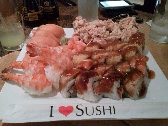 Tanoshii: To share